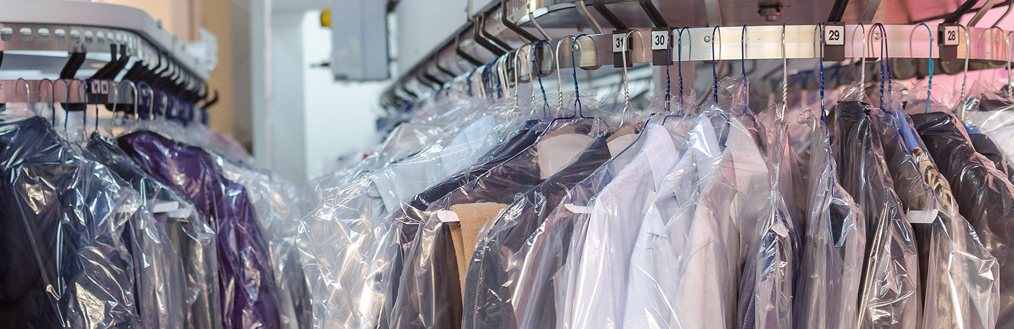 Dry Cleaning & Laundry Services - Competitive Prices!